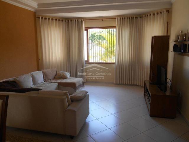 Casa à venda com 3 dormitórios em Jardim panorama, Valinhos cod:CA007110