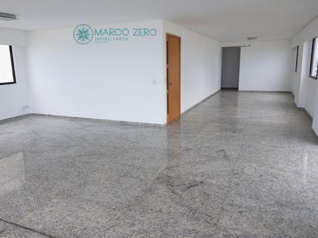 APARTAMENTO - BEIRA MAR