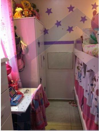 Apartamento à venda com 2 dormitórios em Planalto, São bernardo do campo cod:3904 - Foto 4
