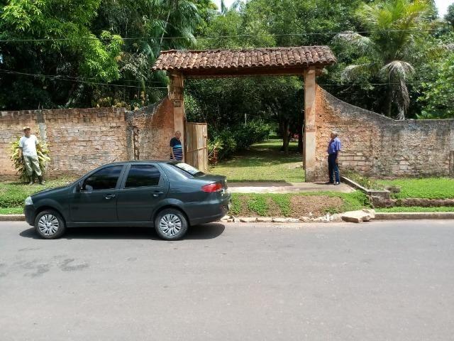 Vende-se Belissima Chácara em Benevides 40.000m