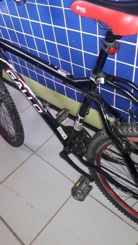 Bike sportiva peças Shimano
