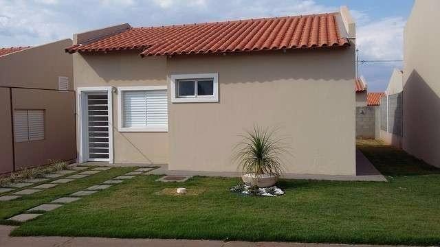 Casa com 2 quartos na Região Noroeste de Goiânia, saída pra Goianira (Minha casa minh - Foto 2