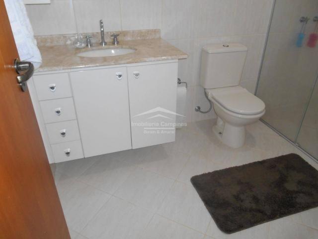 Casa à venda com 3 dormitórios em Jardim panorama, Valinhos cod:CA007110 - Foto 15