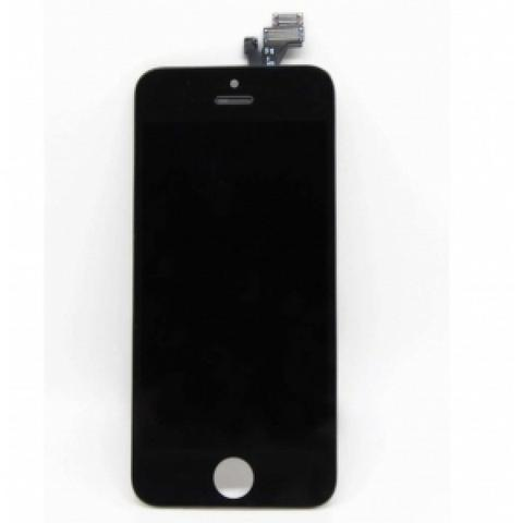 Tela 5s Display Touch Iphone 5s