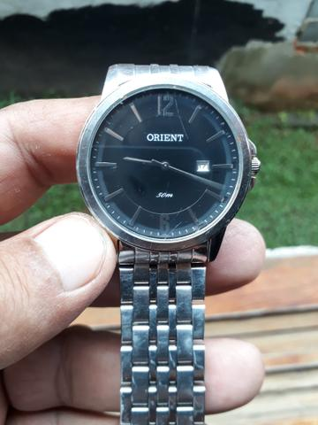 b4981fa4ccd Relógio orient original - Bijouterias
