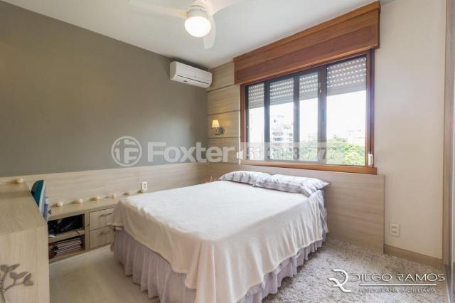 Apartamento à venda com 3 dormitórios em Petrópolis, Porto alegre cod:183394 - Foto 12