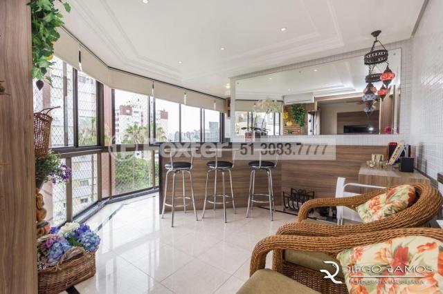 Apartamento à venda com 3 dormitórios em Petrópolis, Porto alegre cod:183394 - Foto 5