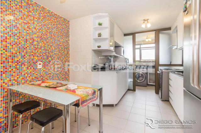 Apartamento à venda com 3 dormitórios em Petrópolis, Porto alegre cod:183394 - Foto 20