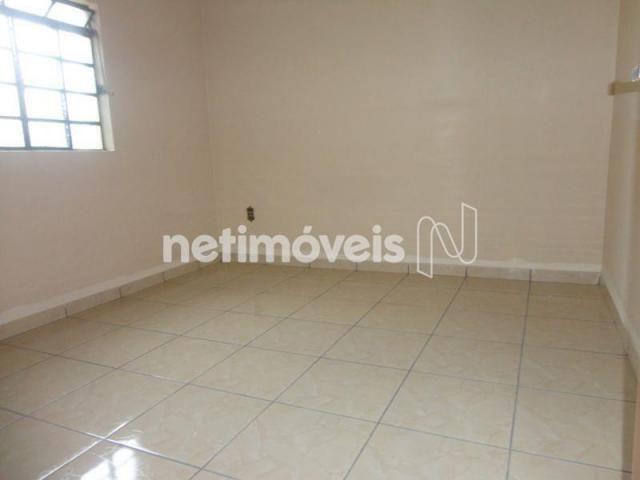 Casa à venda com 4 dormitórios em Coqueiros, Belo horizonte cod:749562 - Foto 6