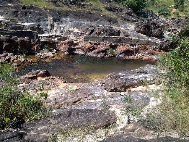 Sitio 7 km de asfalto de diamantina - Foto 2