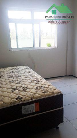 Oportunidade! Apartamento Novo com 2 Quartos - Paracuru - Foto 18