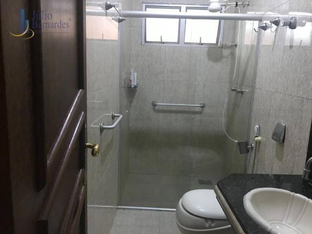 Casa com 3 dormitórios para alugar, 250 m² por R$ 3.000,00/mês - Centro - Montes Claros/MG - Foto 15