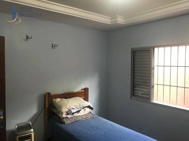 Casa com 3 dormitórios para alugar, 250 m² por R$ 3.000,00/mês - Centro - Montes Claros/MG - Foto 18