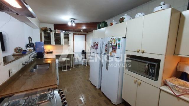 Casa à venda com 5 dormitórios em Jardim lindóia, Porto alegre cod:10306 - Foto 20