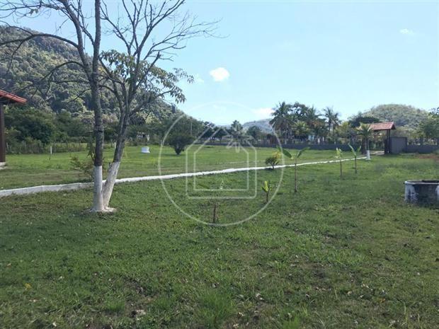 Sítio à venda com 4 dormitórios em Caxito, Maricá cod:887377 - Foto 13