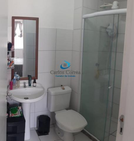 Apartamento 3 Quartos para Venda em Itaboraí, Retiro, 3 dormitórios, 1 suíte, 2 banheiros, - Foto 12