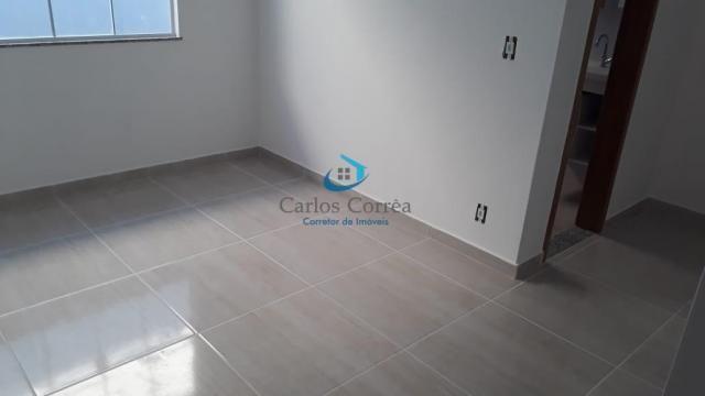 Casa 3 dormitórios para Venda em Itaboraí, Joaquim de Oliveira, 3 dormitórios, 1 suíte, 2  - Foto 14