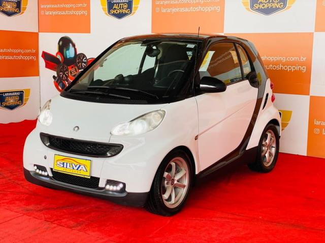 SMART FORTWO COUPE MHD 1.0 - Foto 2