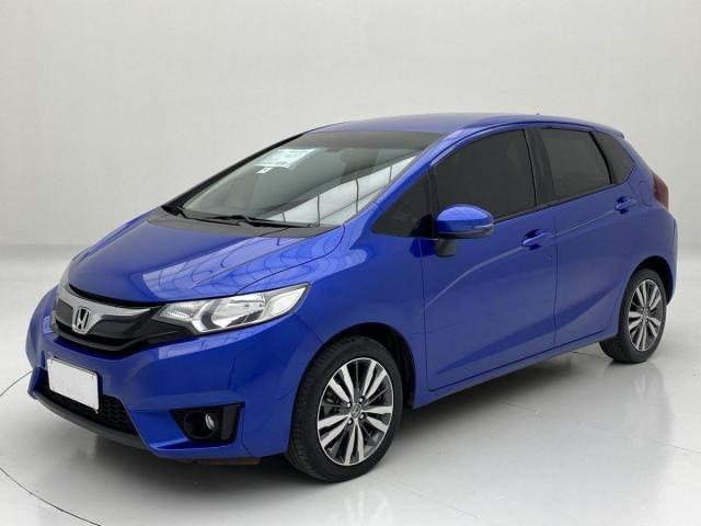 Honda FIT Fit EX/S/EX 1.5 Flex/Flexone 16V 5p Aut. - Foto 3