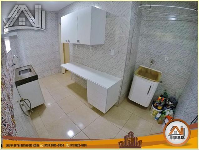 Apartamento em Vila União - Foto 6