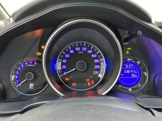 Honda FIT Fit EX/S/EX 1.5 Flex/Flexone 16V 5p Aut. - Foto 13