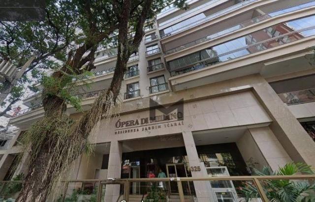 Ópera Di Milano com 3 dormitórios à venda, 97 m² por R$ 880.000 - Icaraí - Niterói/RJ