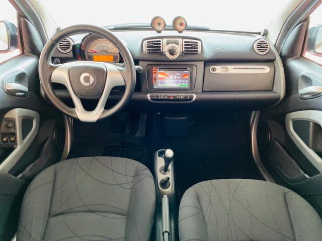 SMART FORTWO COUPE MHD 1.0 - Foto 8