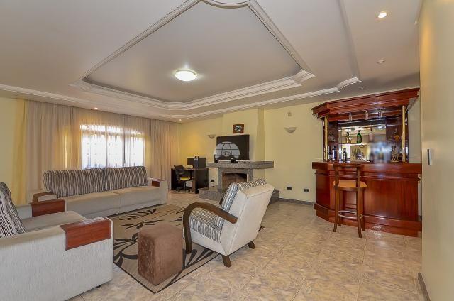Casa à venda com 3 dormitórios em Cidade industrial, Curitiba cod:926010