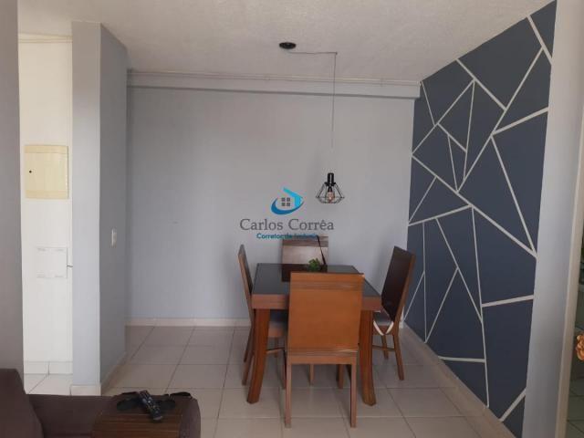 Apartamento 3 Quartos para Venda em Itaboraí, Retiro, 3 dormitórios, 1 suíte, 2 banheiros, - Foto 20