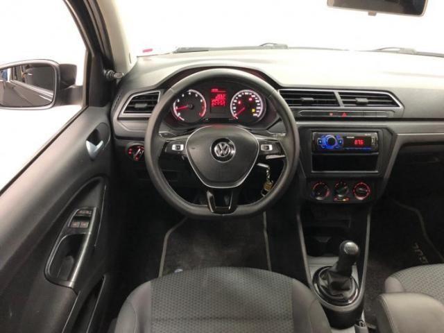 Volkswagen gol 2017 1.0 12v mpi totalflex trendline 4p manual - Foto 5