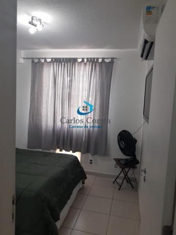 Apartamento 3 Quartos para Venda em Itaboraí, Retiro, 3 dormitórios, 1 suíte, 2 banheiros, - Foto 4