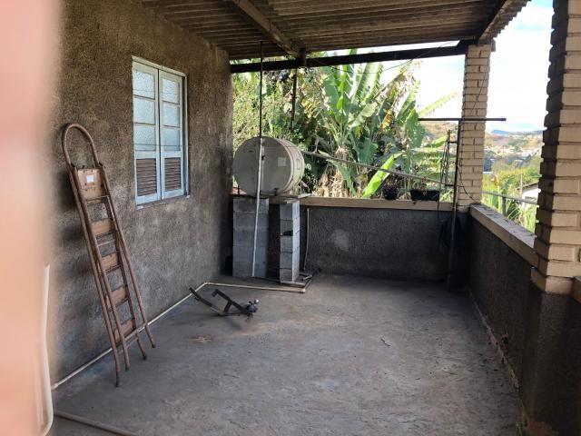 Casa à venda com 3 dormitórios em Boa viagem, Itabirito cod:8264 - Foto 15