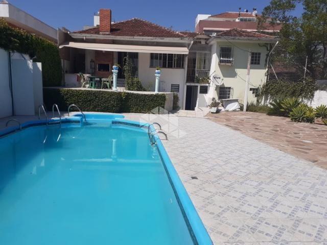Casa à venda com 3 dormitórios em Chácara das pedras, Porto alegre cod:CA4327