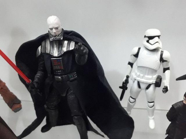 Darth Vader e stormtroper  - Foto 3