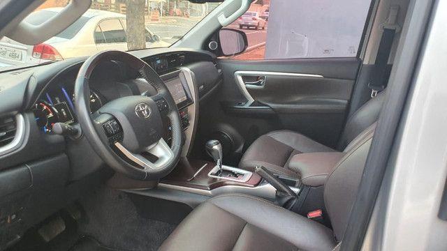 Toyota Sw4 16/16 SRX 4x4 diesel- Único Dono - Foto 8