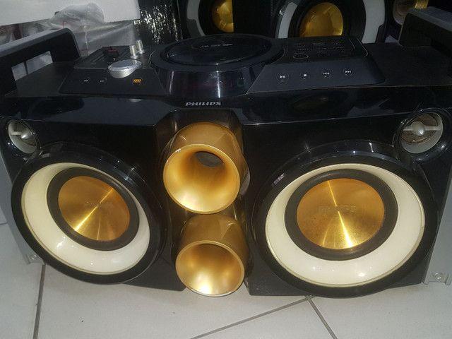 Som Hi-Fi System