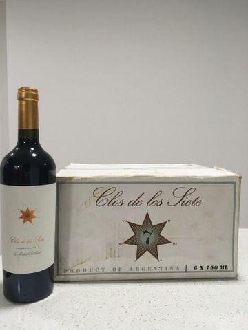 Vinhos Argentinos - Foto 5
