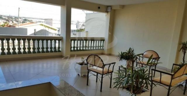 Apartamento à venda com 3 dormitórios em Jardim são rafael, Campinas cod:AP033515 - Foto 12