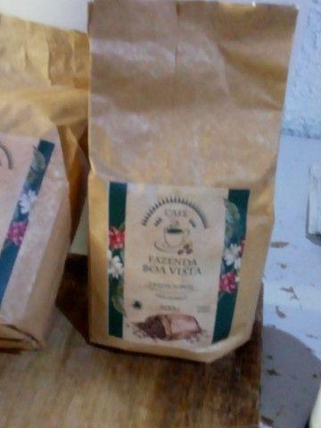 Agora pertinho de vc ,o mais puro cafe direto da fazenda do produtor para sua mesa - Foto 2