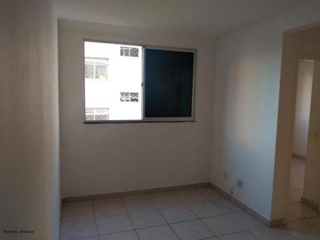 Apartamento para Locação em Rio de Janeiro, Campo Grande, 2 dormitórios, 1 banheiro, 1 vag - Foto 20