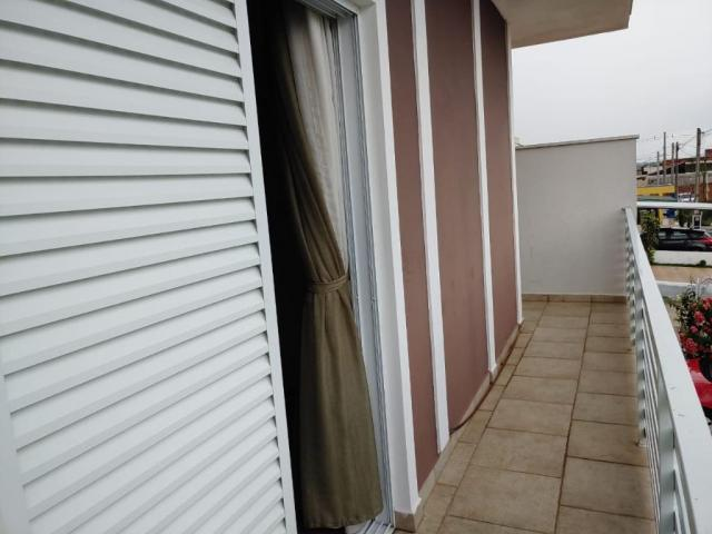 Excelente sobrado com 3 dormitórios á venda - Condomínio Horto Florestal 2 / Sorocaba - Foto 11