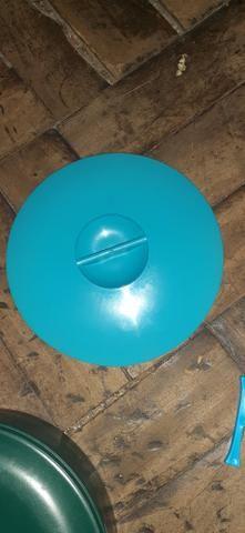 Molde de injeção de plastico - Foto 2