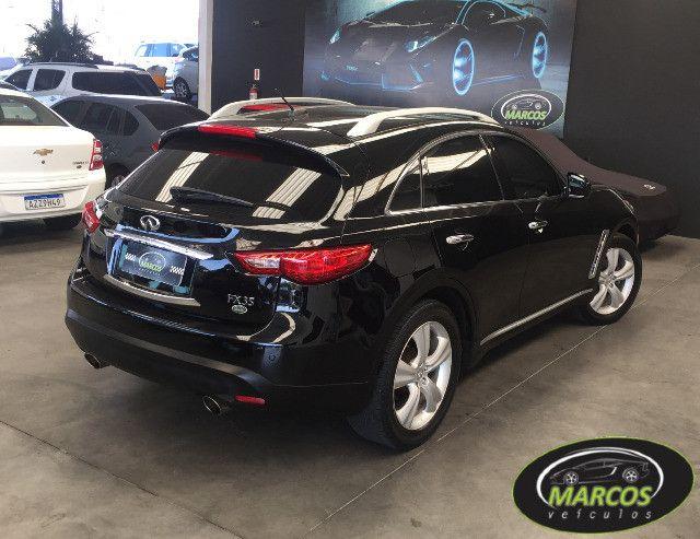 FX35 RWD 3.5 V6 Aut - Abaixo Preço Mercado - Foto 4