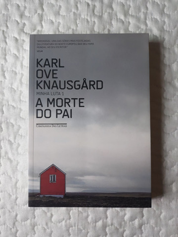 A morte do pai (Karl Ove) - Foto 2