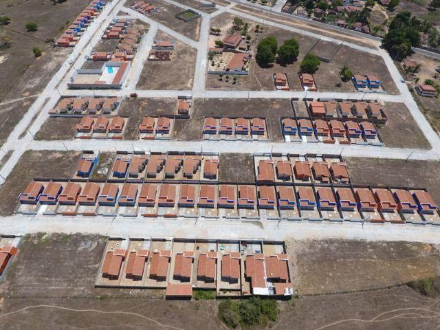 Casas em Monte Alegre