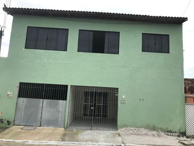 Casa Duplex - Igarassu - Cruz de Rebouças