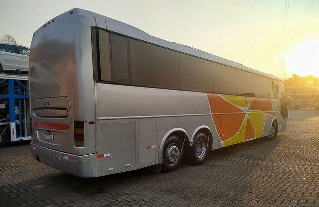 Ônibus Rodoviário Vista Buss - Foto 2