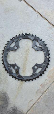 Vendo peças bike 10v - Foto 2