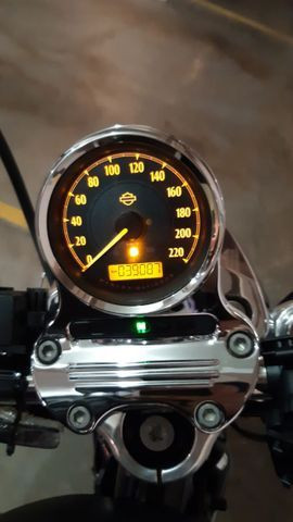 Harley Davidson 1200 - Foto 16