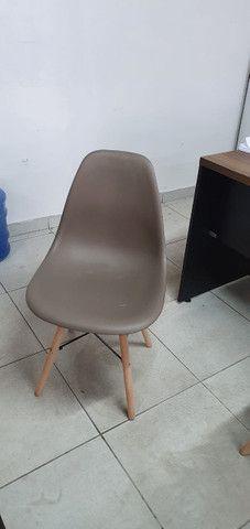 Cadeiras original - Foto 3